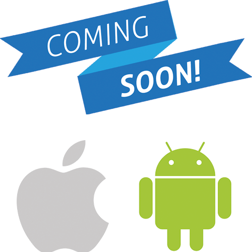 Android and iOS coming soon